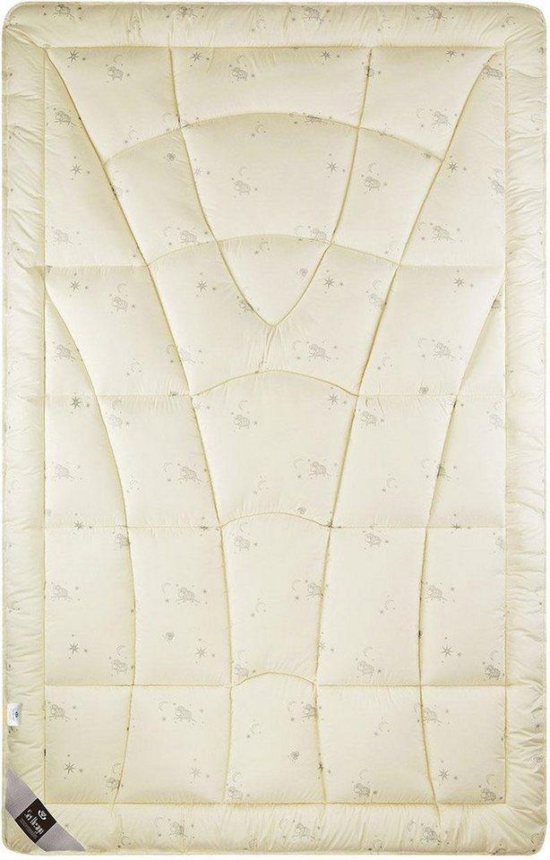 Naturfaserbettdecke Wool Comfort Sei Design Extrawarm 1 Tlg Online Kaufen Otto