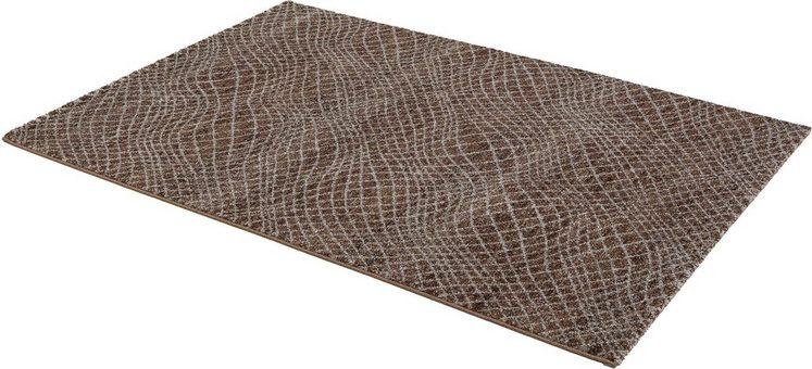 Teppich »Carpi Gitter«, ASTRA, rechteckig, Höhe 15 mm, Wunschmaß
