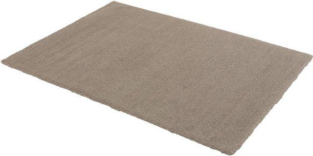 Teppich »Livorno«, ASTRA, rechteckig, Höhe 27 mm, Wunschmaß, weiche Microfaser | Heimtextilien > Teppiche > Sonstige-Teppiche | Grau | Polyester | ASTRA
