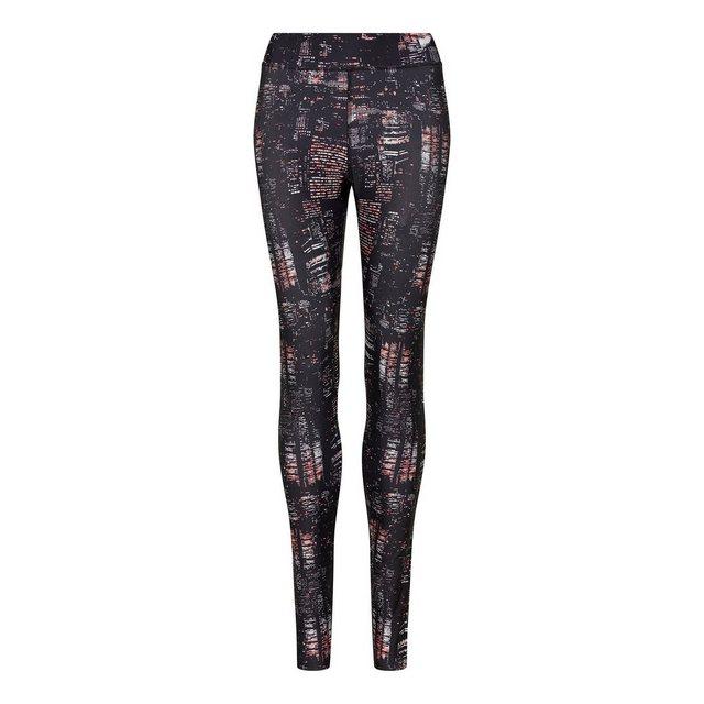 Hosen - AWDIS Leggings »Damen Cool Girlie, bedruckt« › grau  - Onlineshop OTTO