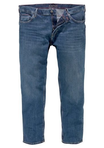 TOMMY HILFIGER Comfort-fit-Jeans »Big & Tall Madison STR«