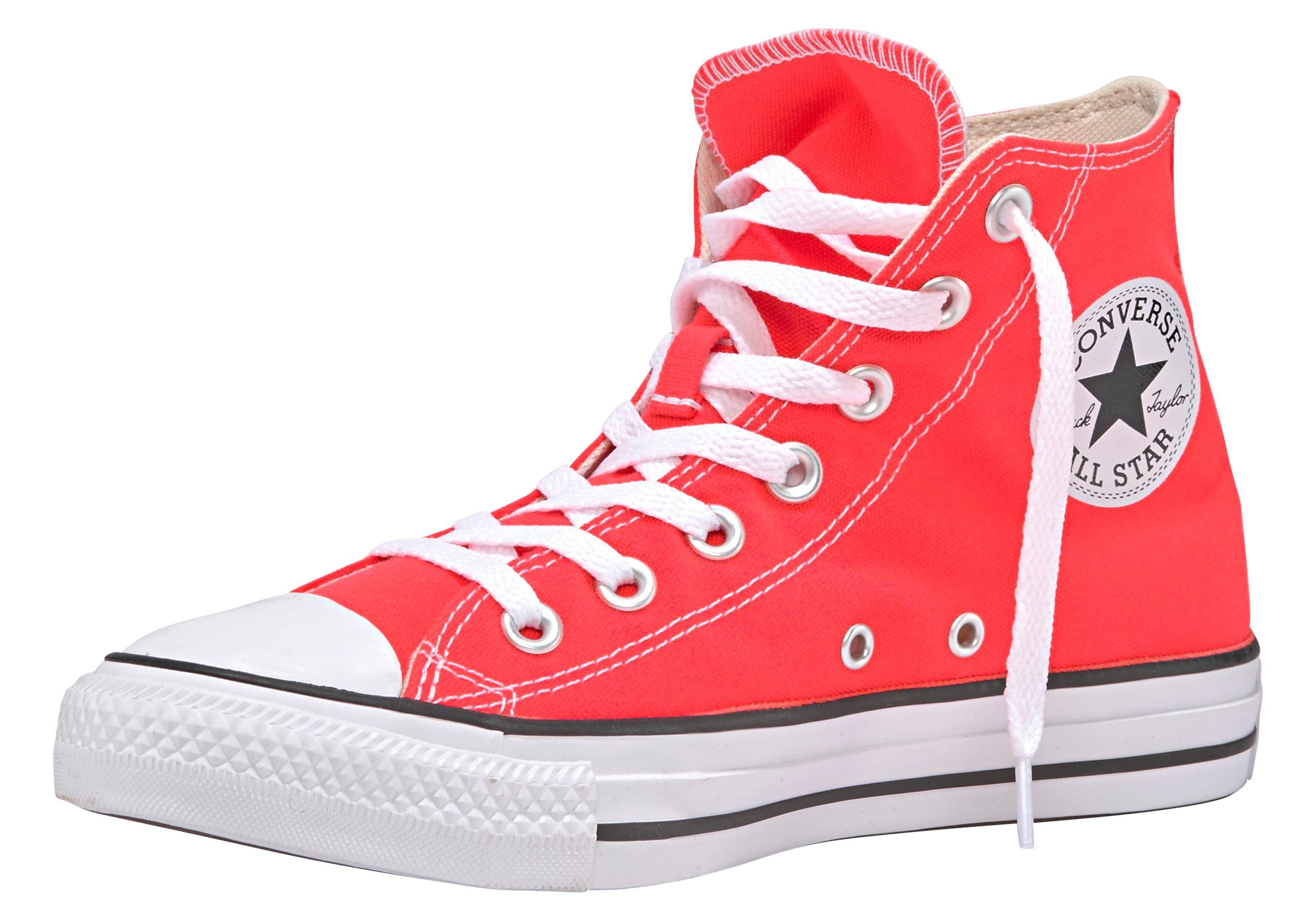 Rote Converse Chucks 39