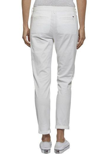 TOMMY JEANS Chinohose