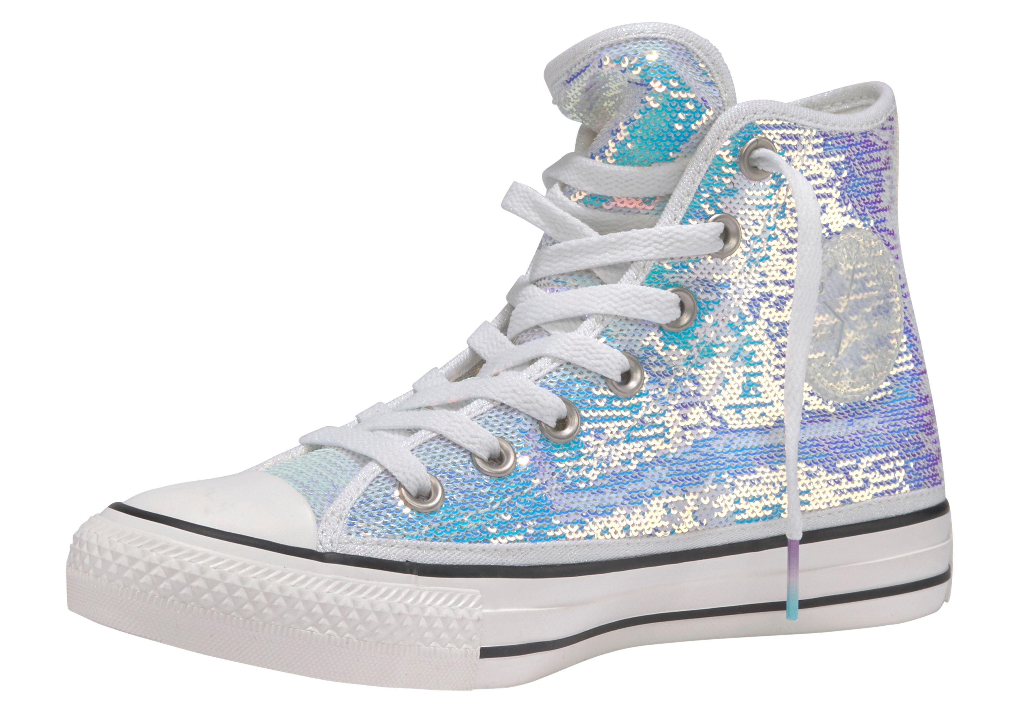 Converse »Chuck Taylor All Star Hi Sparkling Pack« Sneaker