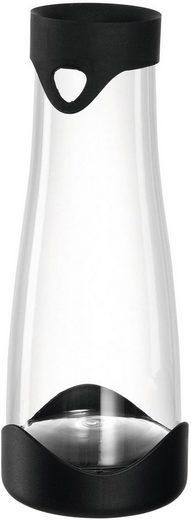 LEONARDO Wasserkaraffe »Primo«, (1-tlg), 1 Liter, handgefertigt