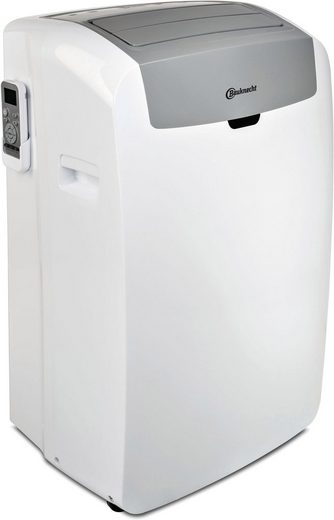 BAUKNECHT Klimagerät PACW29CO BK