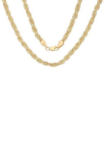 Firetti Goldkette »edel, glanz«