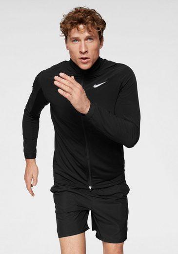 Nike Laufjacke