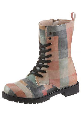 DOGO Ботинки со шнуровкой »Life is sh...