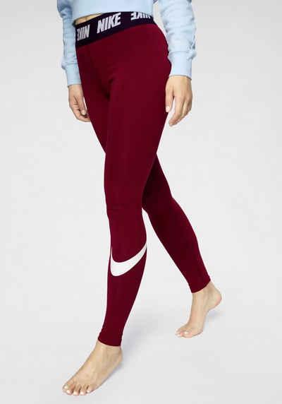 35d2b43af7130a Nike Sportswear Leggings »W NSW LGGNG CLUB HW«