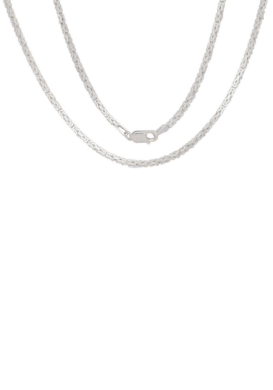 Firetti Silberkette Online Silberkette Online Kaufen Firetti Kaufen »königsketteGlänzendRhodiniertMassiv« »königsketteGlänzendRhodiniertMassiv« SqVUMzp