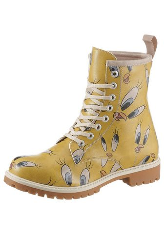 DOGO Suvarstomi batai »Tweety in Yellow«