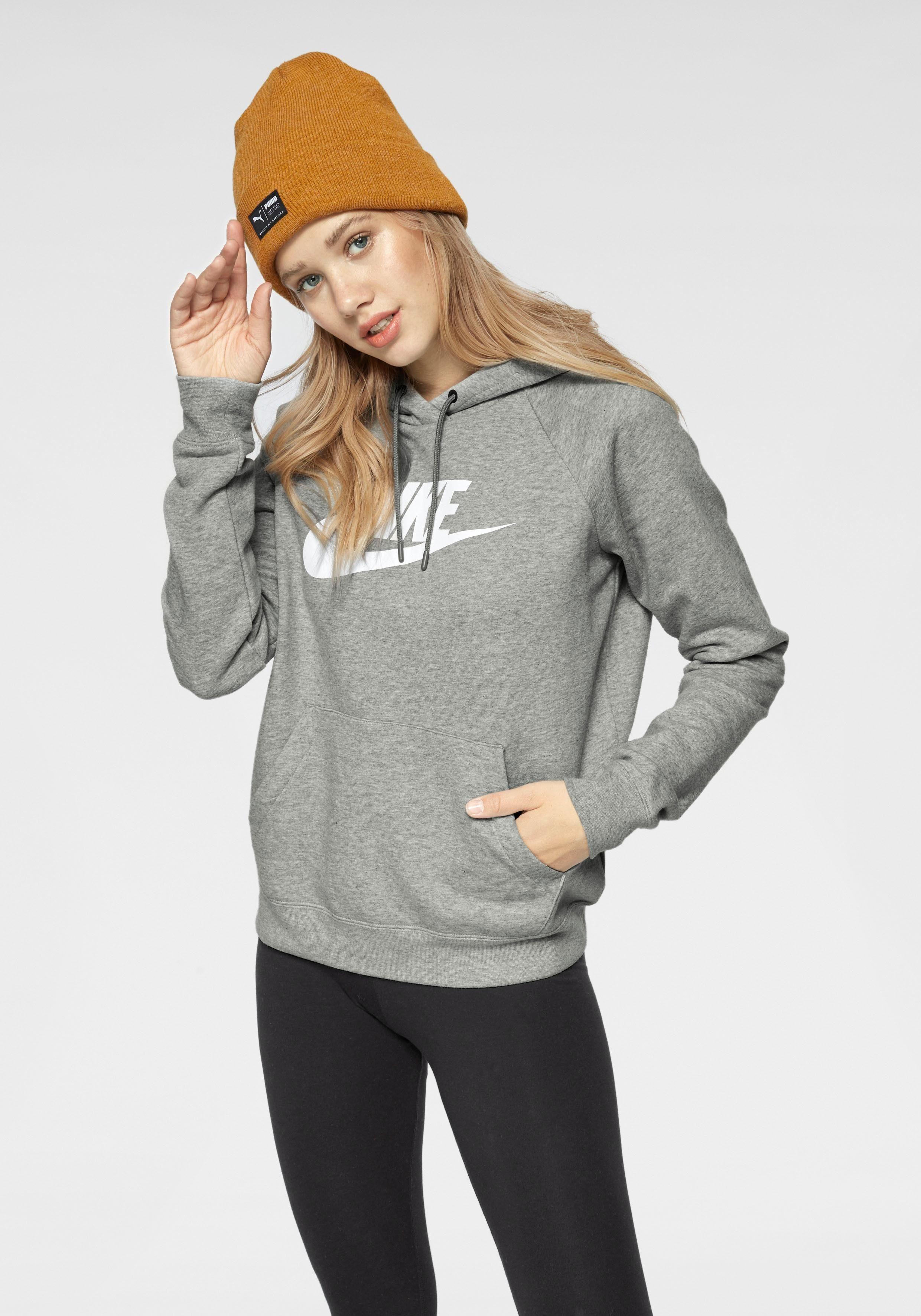 Nike Sportswear Kapuzensweatshirt »W NSW ESSNTL HOODIE PO HBR« online kaufen | OTTO