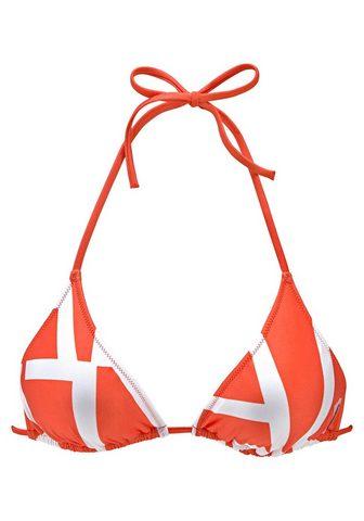 CALVIN KLEIN Triangel-Bikini-Top
