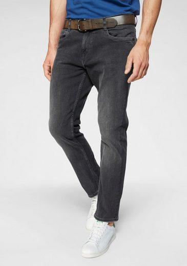 TOM TAILOR 5-Pocket-Jeans »Josh«