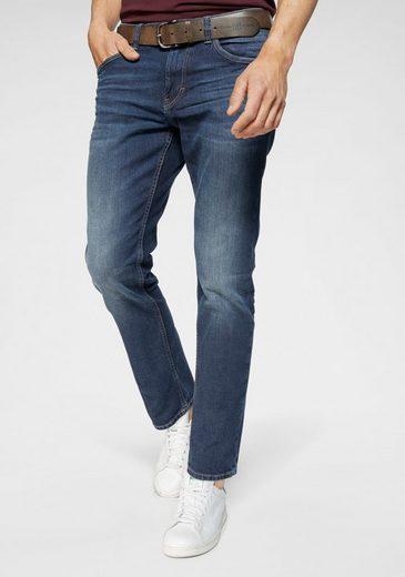 TOM TAILOR 5-Pocket-Jeans »JOSH« mit modischer Waschung