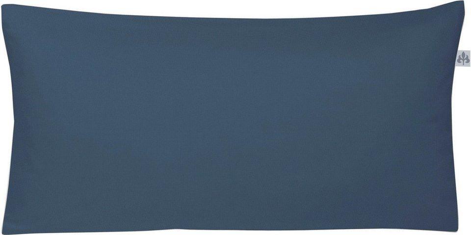 Kissenbezug Aspen 8740 Irisette Im Filigranen Karodesign Online Kaufen Otto