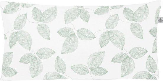 Kissenbezug »Leaf 8744«, Irisette
