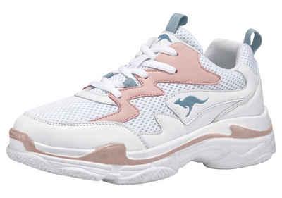 otto kangaroos pullover, Kangaroos start one sneaker low