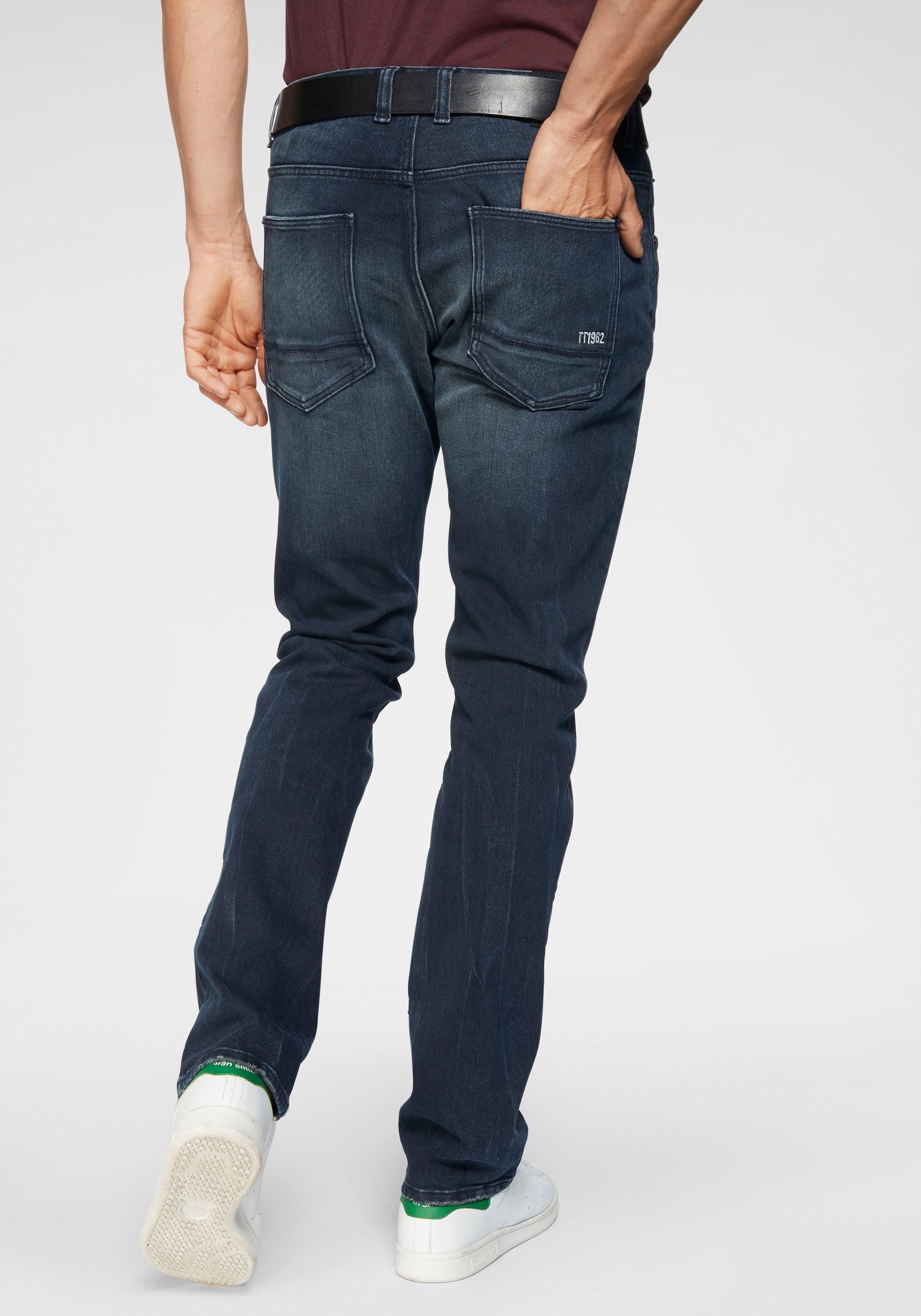 TOM TAILOR 5 Pocket Jeans »Josh«, Five Pocket Jeans von Tom Tailor online kaufen | OTTO