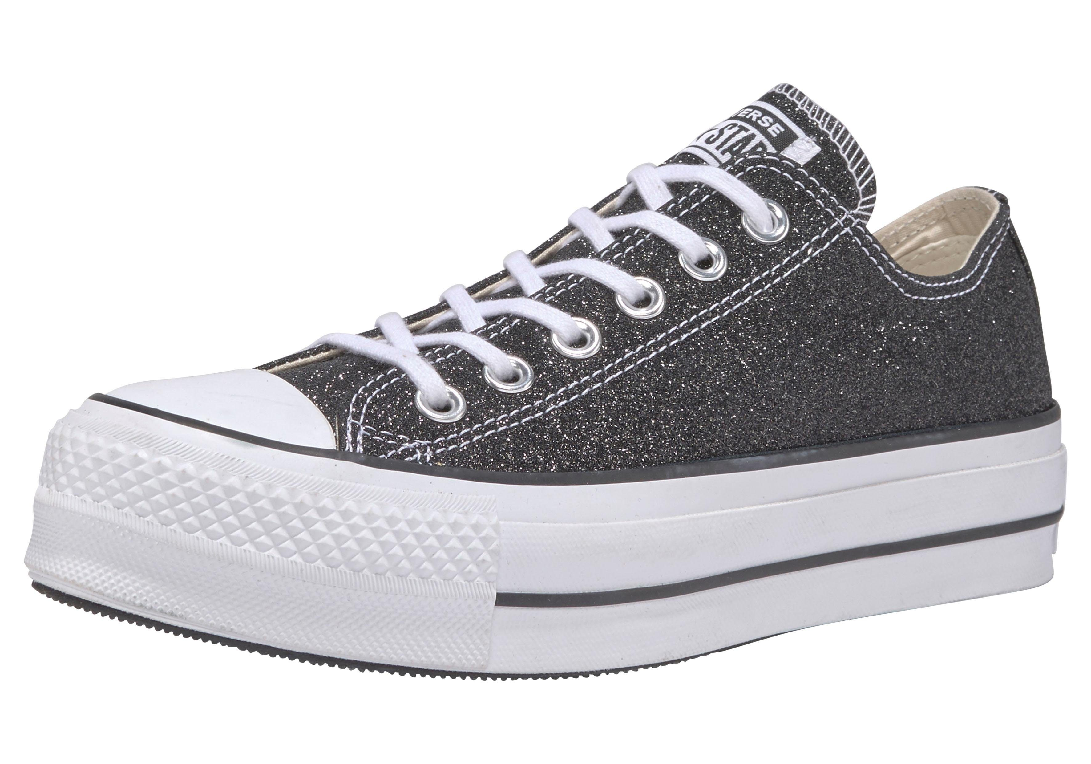 Converse »Chuck Taylor All Star Lift Ox Spark Pack« Plateausneaker online kaufen | OTTO