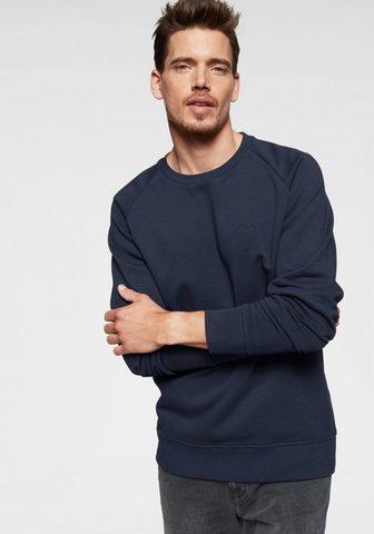 S.OLIVER Sportinio stiliaus megztinis