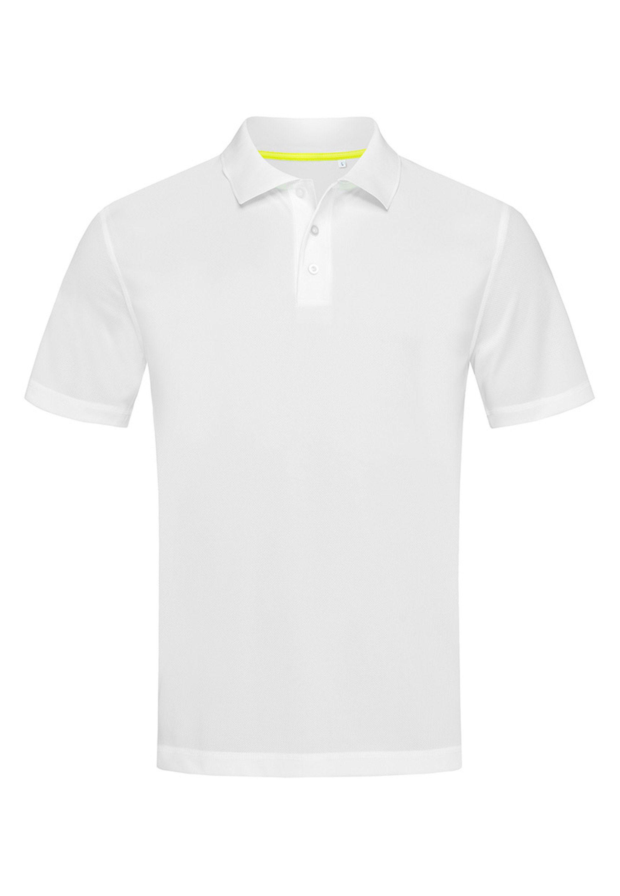 Stedman Poloshirt mit Feuchtigkeitsregulierung