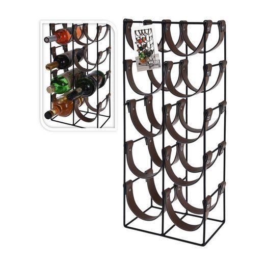 HTI-Living Flaschenregal »Wine Rack«