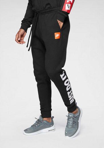 Nike Sportswear Jogginghose »M NSW JDI+ PANT FLC MIX«