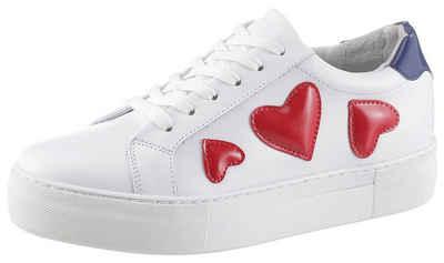 Sneaker low kaufen, flache Sneaker für Damen online | OTTO