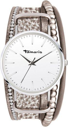 Tamaris Quarzuhr »Anna, TW104«