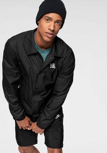 Nike SB Windbreaker »M NK SB SHIELD SSNL CCHS JKT«