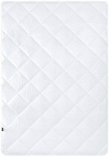 Kunstfaserbettdecke, »Classic Dream«, SEI Design, leicht, (1-tlg)