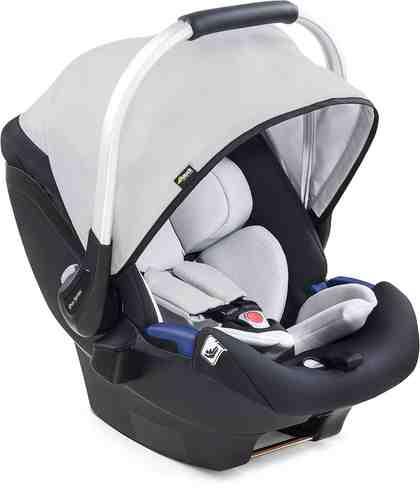 Hauck Babyschale »iPro Baby, lunar«, 5 kg
