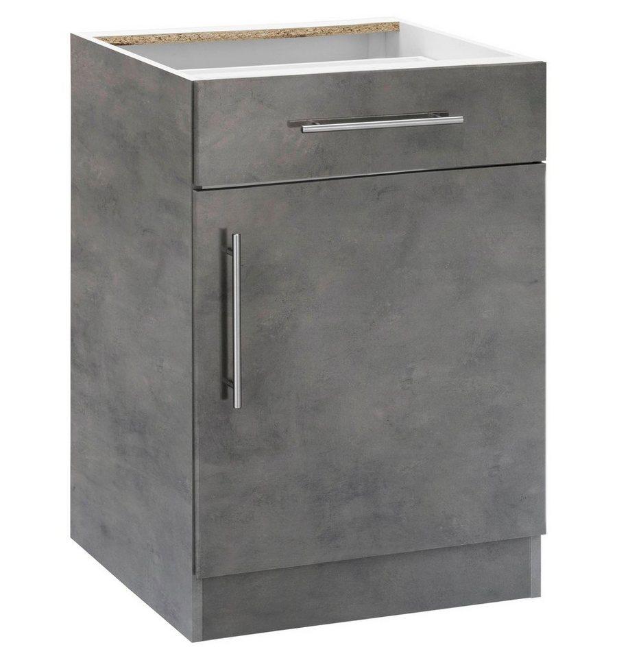 WIHO Küchen Unterschrank »Cali«, Breite 60 cm   OTTO
