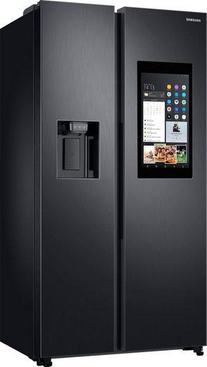 Samsung Side-by-Side RS68N8941B1/EF, 178 cm hoch, 91,2 cm breit, No Frost