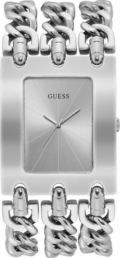 Guess Quarzuhr »HEAVY METAL, W1274L1«