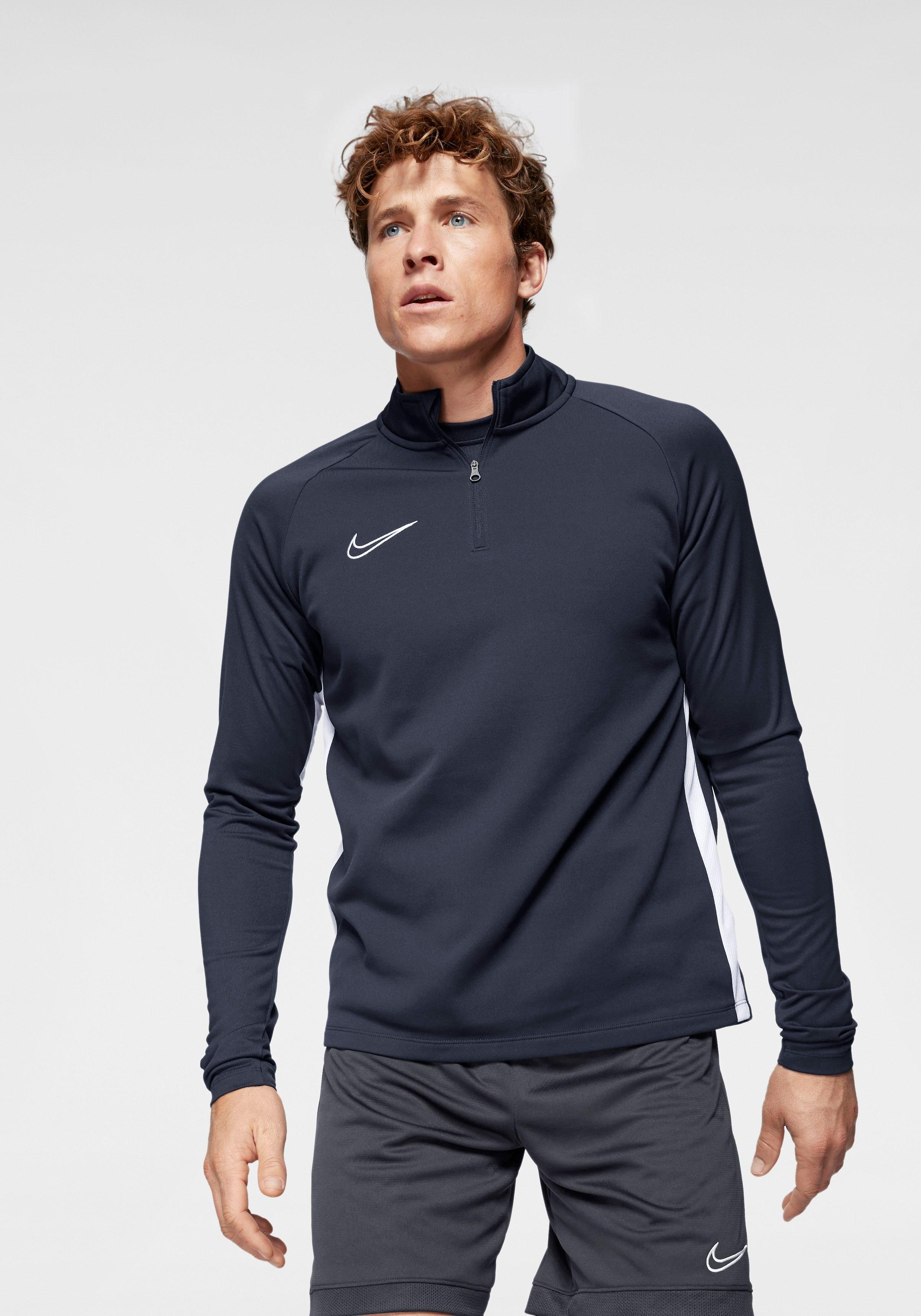 Nike Trainingsshirt »Nike Dry FIT Academy Men's Soccer Drill Top« online kaufen | OTTO