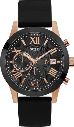 Guess Chronograph »ATLAS, W1055G3«