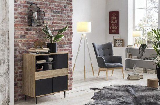 SIT Kommode »Mailbox«, im skandinavischem Design