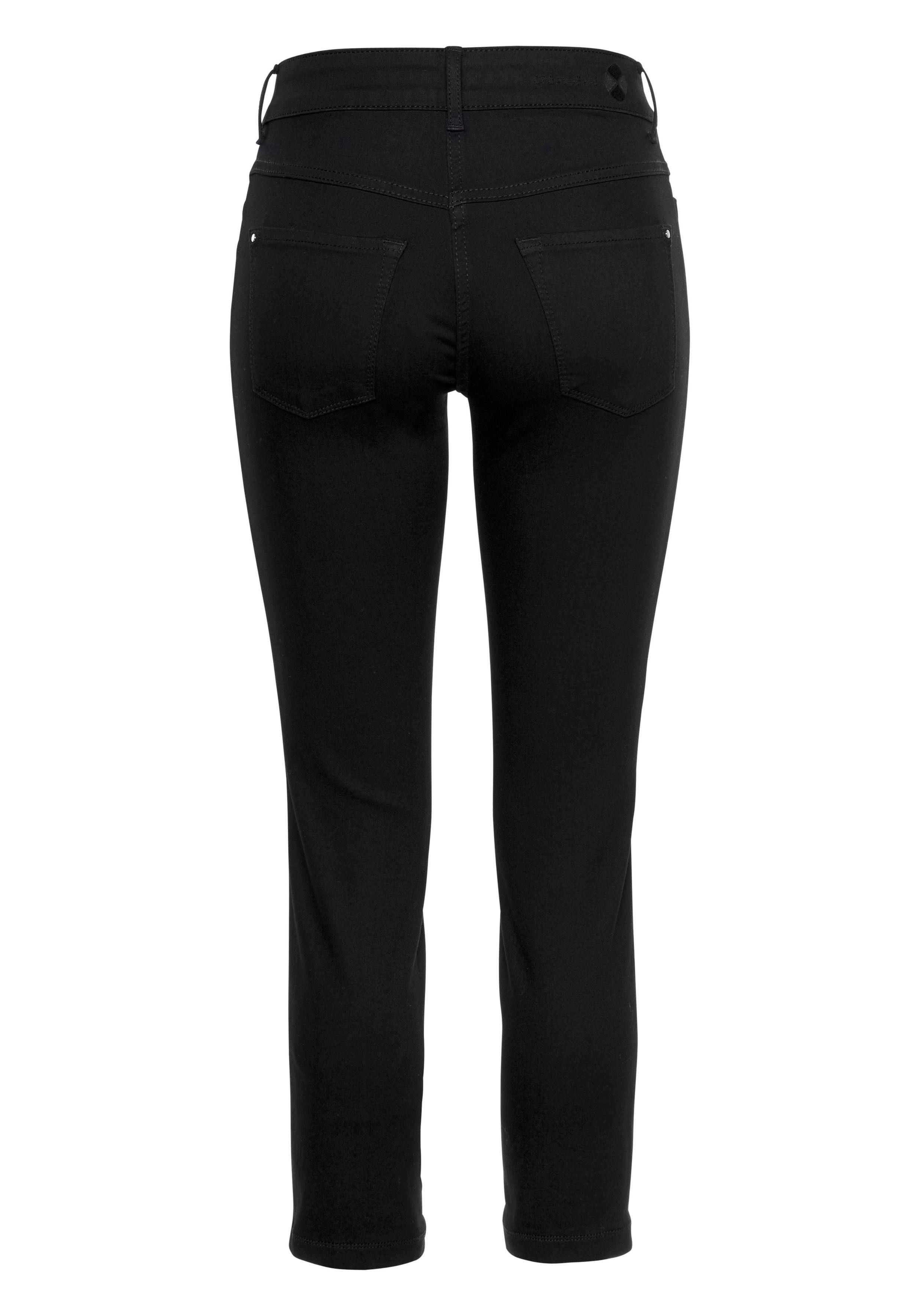 Mac Ankle Online »dream Velvet jeans galon Samt An Seitennähten Den Slim Galloon« Kaufen 2WIeEDH9Y