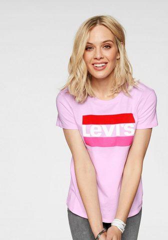 LEVI'S ® Marškinėliai »Graphic Sport«