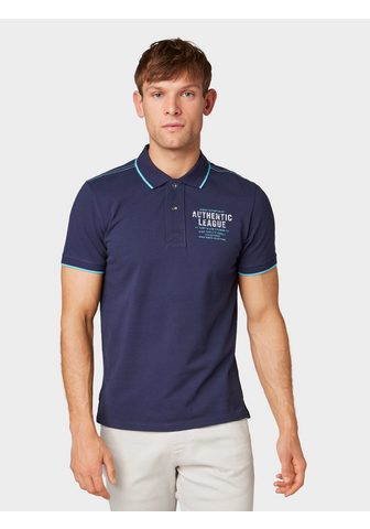 TOM TAILOR Polo marškinėliai Polo marškinėliai su...