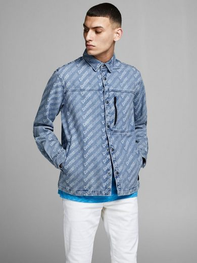 Jack & Jones Derbes Overshirt