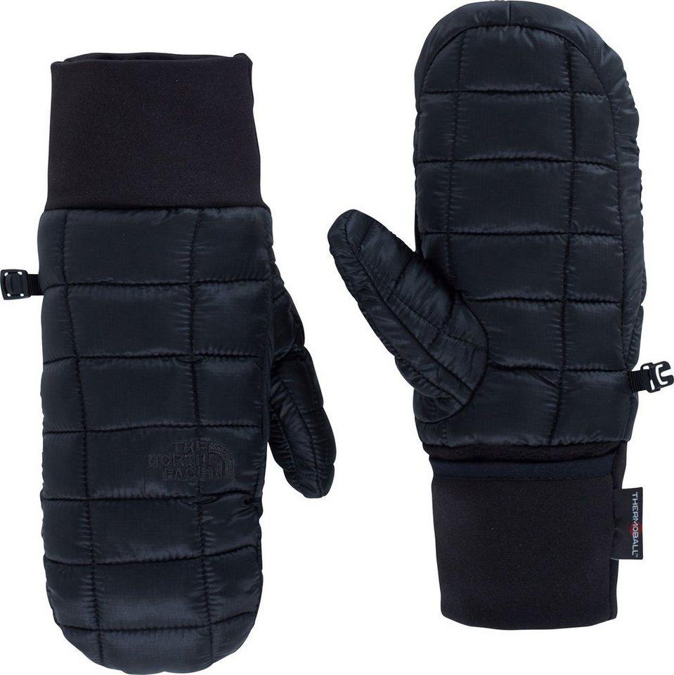 The North Face Fäustlinge | Accessoires > Handschuhe > Fäustlinge | Schwarz | Polyamid | The North Face