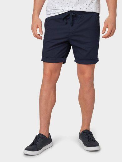 TOM TAILOR Denim Shorts »Chino-Shorts«