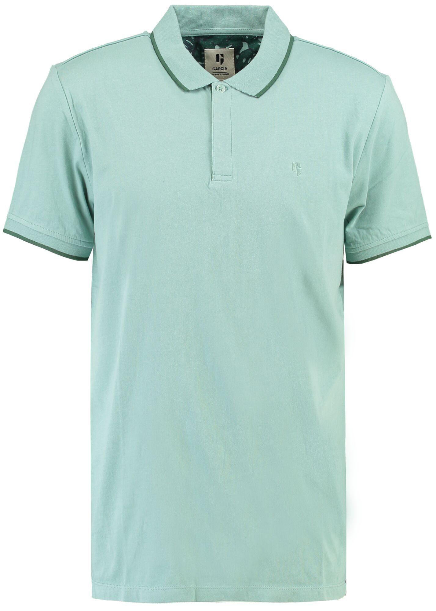 Mit Ärmeln Kurzen shirt Kaufen Garcia Online T DE29HYeIW