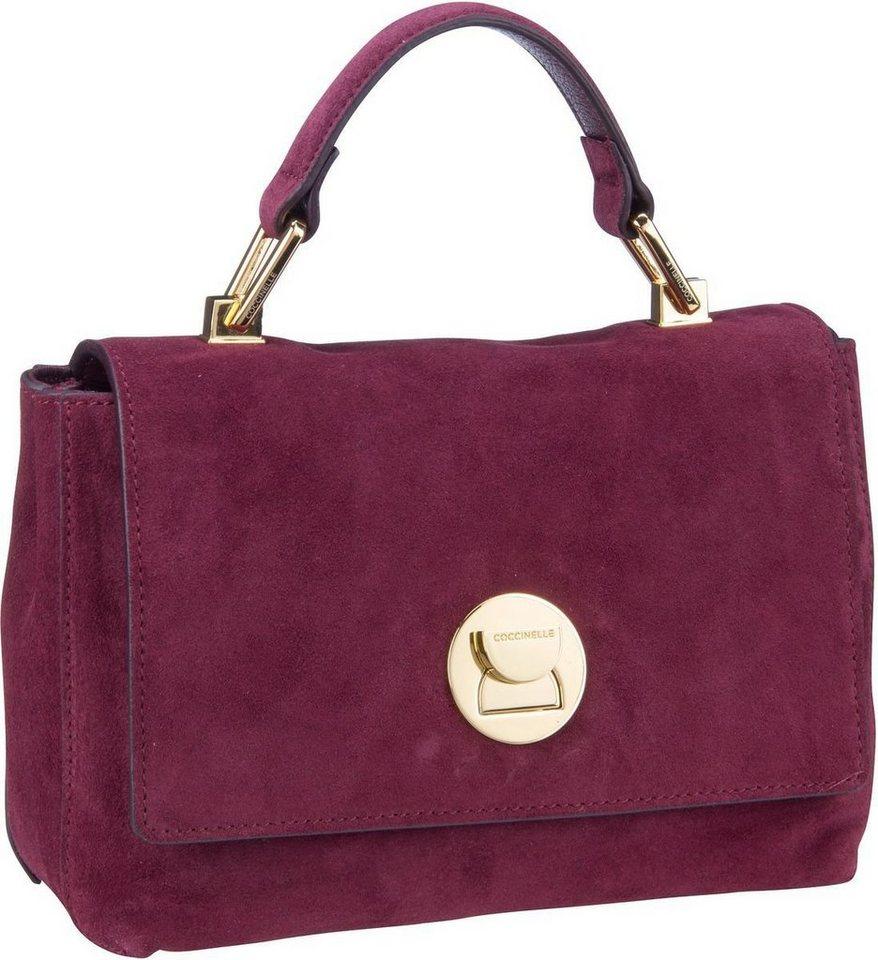 def41c864bb39 COCCINELLE Handtasche »Liya Suede 5840« kaufen