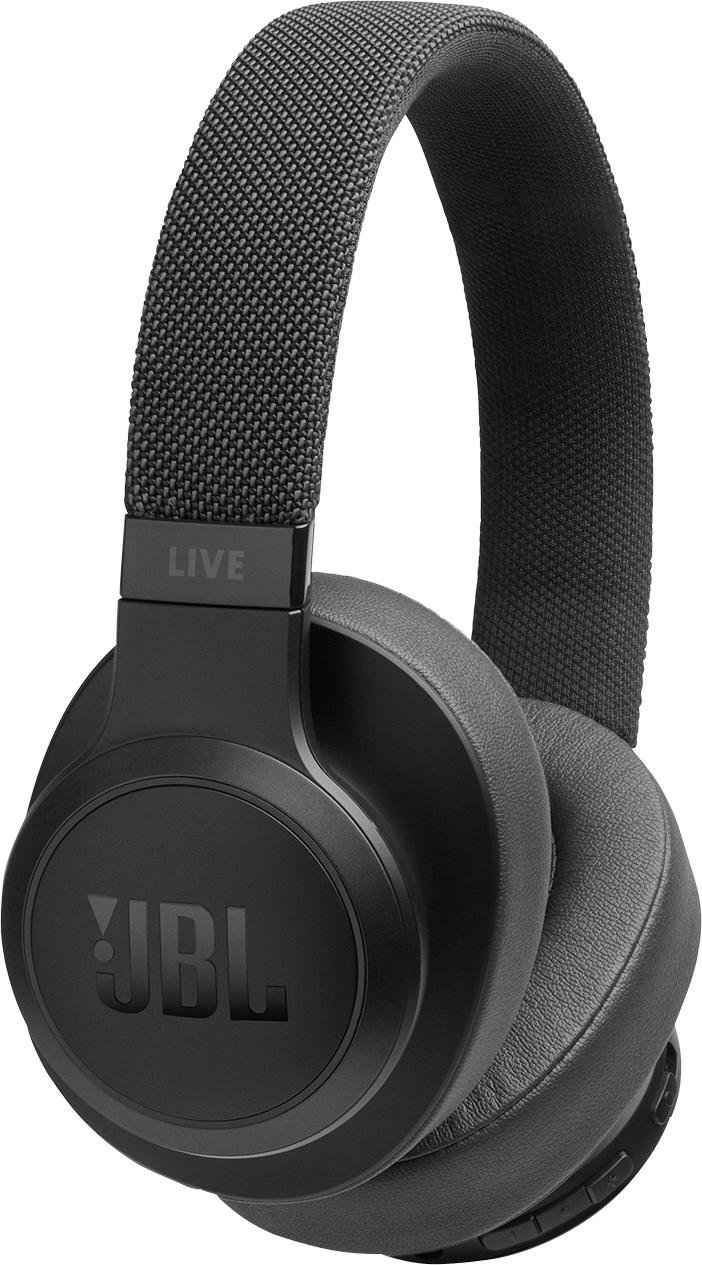 JBL »LIVE 500 BT« Over-Ear-Kopfhörer (Freisprechfunktion, Sprachsteuerung, Multi-Point-Verbindung, kompatibel mit Siri, Google Now, Alexa, Siri, Google Assistant, Bluetooth)