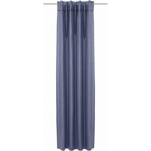 """Vorhang »Vorhang mit Schlaufe """"Jolie"""" 245x135 cm«, Albani"""